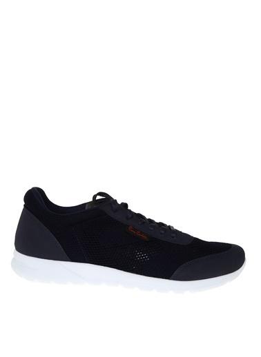 Pierre Cardin Sneakers Lacivert